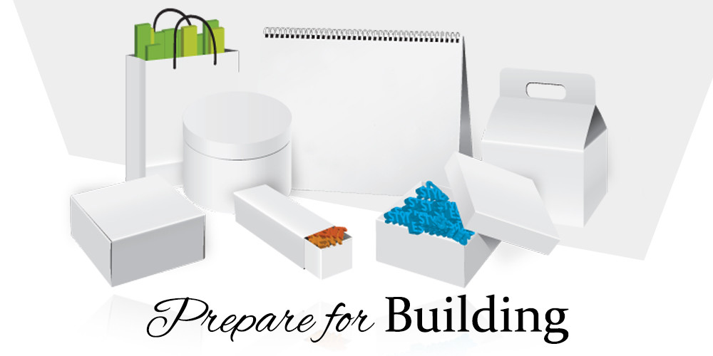 Preparing for Building