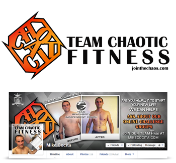 Team Chaotic Fitness