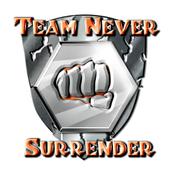 Team Never Surrender