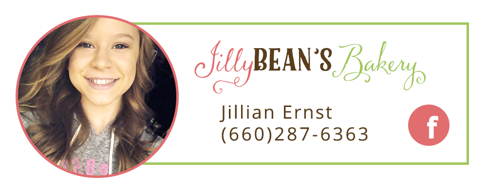 Contact Kidpreneur Jillian Ernst
